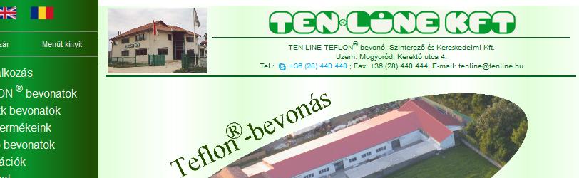 tenline